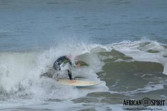 Surfing North Morocco