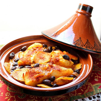 It's All About Tagine!