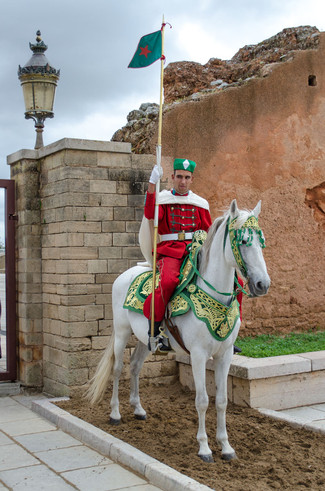 8 Things to do in Rabat