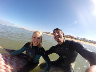 Surf Tips