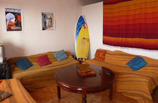 Self Catering in Surf Paridise