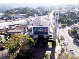 Paróquia São Roque precisa da doação de alimentos para atendimento às famílias carentes