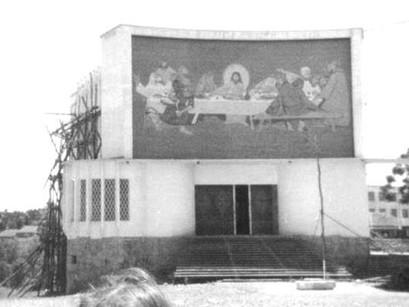Memórias de São Roque: Comunidade da sede preserva traços da fé dos primórdios da localidade