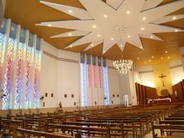 Paróquia São Roque reforça laços de diálogo com a comunidade Luterana de Bento Gonçalves