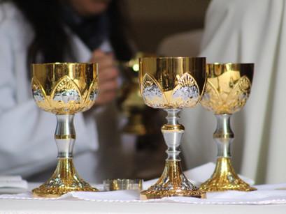 Paróquias São Roque e Nossa Senhora do Rosário retomam Missas nas comunidades, neste sábado