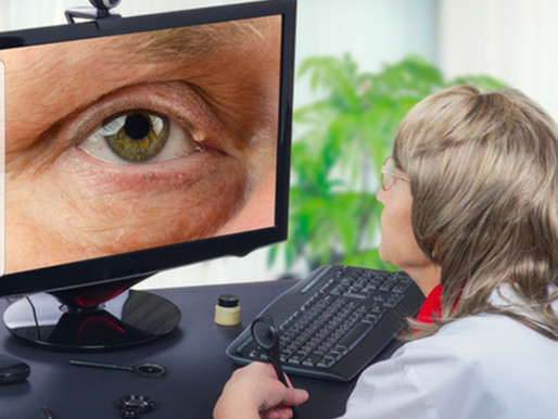 How Remote Monitoring of the Eye is Evolving During this Pandemic