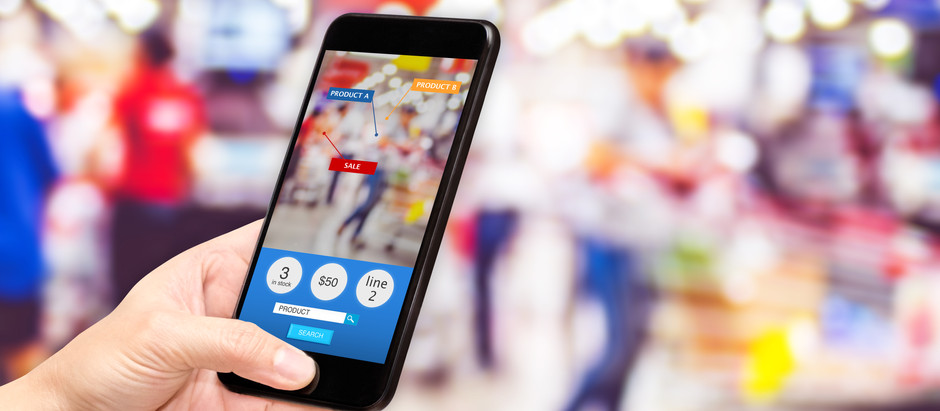 3 Ways Augmented Reality Retail will Help Marketers Achieve Higher ROI in 2019