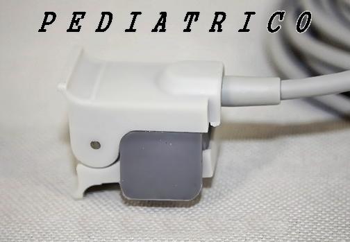pediatrico tipo pinza