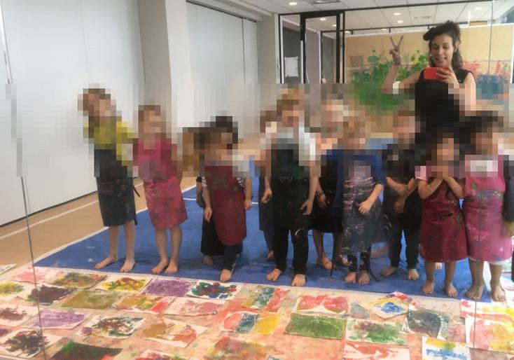 Art with Children