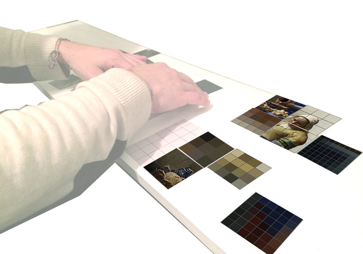PIXEL-ART - Taking a DetailedLook at Art While Playing