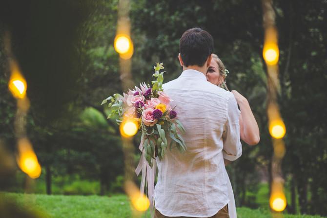 Casamento Yamê & Mauricio