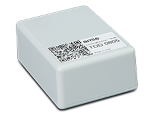 TRIAC Dimmer for home automation systems