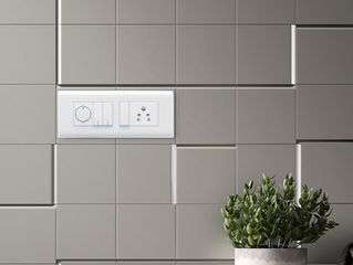 Reinventing Wall Switches