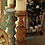 Thumbnail: Porta vela de Caoba