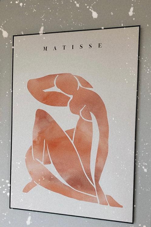 Canva Matisse