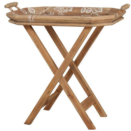 Summertime Tea Table