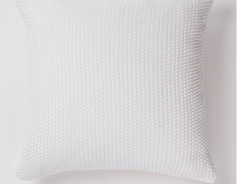 Eagan Pillow Tejido