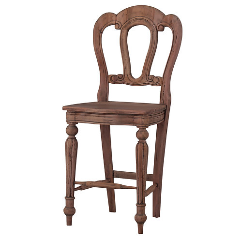 Napoleon Counter Stool