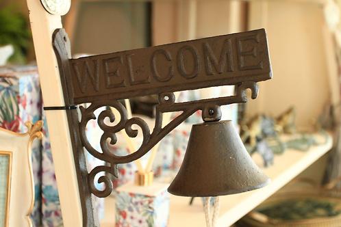 Campana Welcome