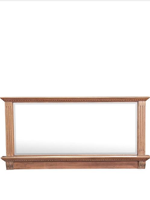 Charleston Vanity mirror Horizontal