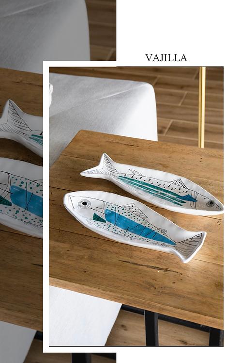 Dolomite Fish Fuente
