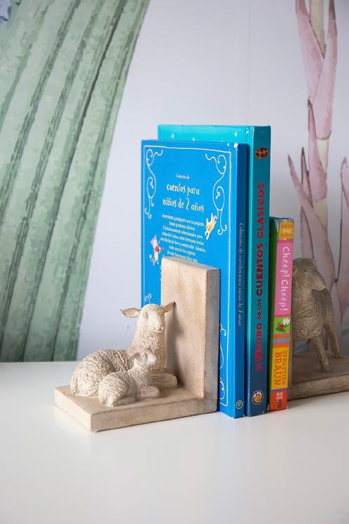 Apoya Libros Ovejas
