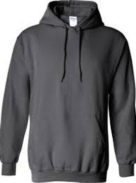 Adult Hooded Sweatshirt (with logo)