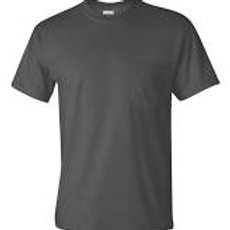Adult Pocket T-shirt