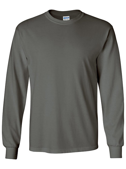 Adult Longsleeve T-Shirt