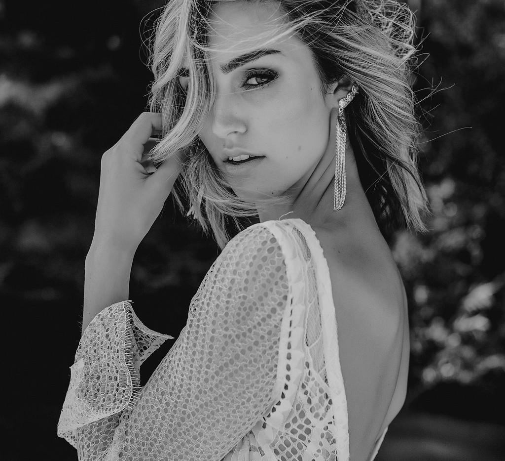 Photographer Jessica Abby
