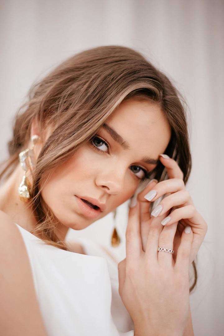 Makeup by Sophie Knox - Mornington Peninsula makeup artist