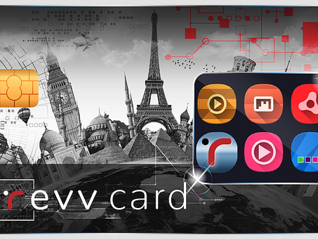 What's this Revv Card truly about?