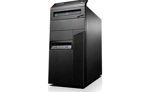 ThinkCentre M83 Tower