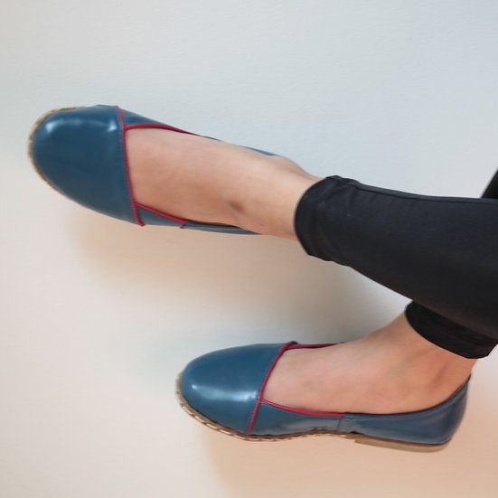 Japon Suit Ayakkabı Gündüz Modeli