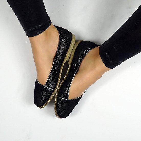 Japon Suit Ayakkabı Gece Modeli