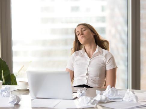 O segredo para vencer a procrastinação