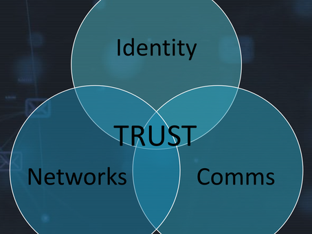 People need digital trust – but based on the principles of human trust