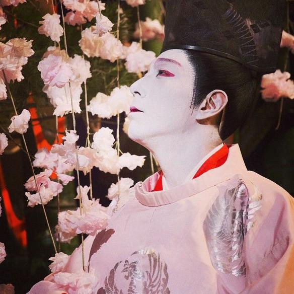 Kabuki, Noh, and Opera: Oh my!