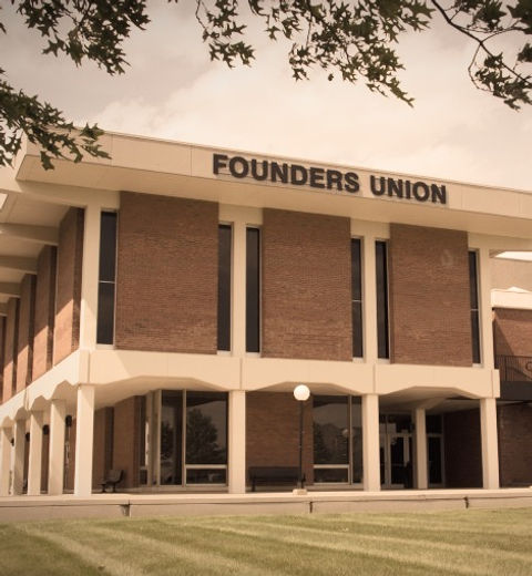 Founders Union Bldg