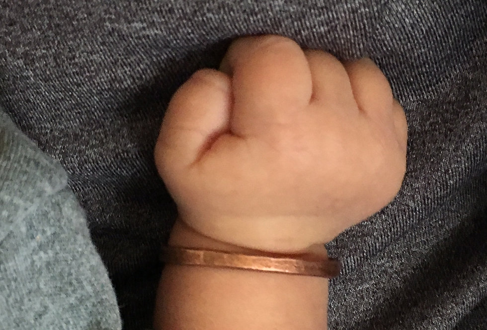 The Stork Bracelet - For Newborns