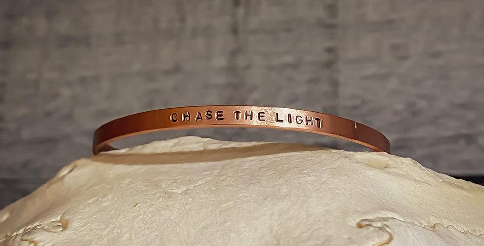 Chase the Light Bracelet