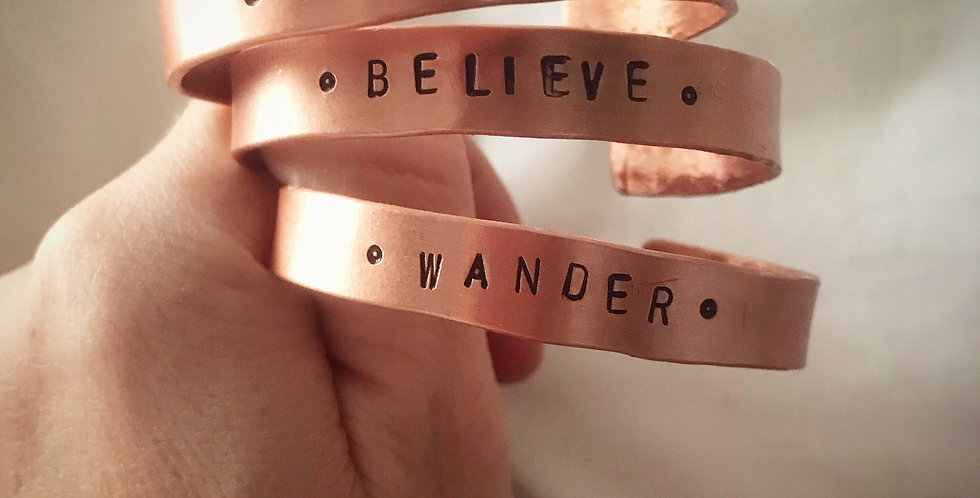 Inspire Bracelets