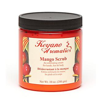 Mango Scrub