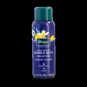 Lavender and Vanilla Bubble Bath