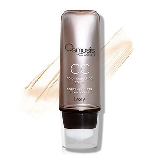 CC Cream - Ivory