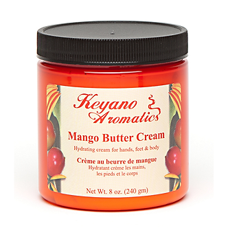 Mango Butter Cream