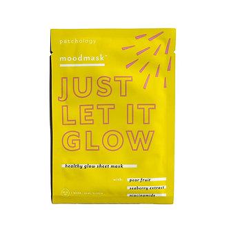 Just Let It Glow Sheet Mask