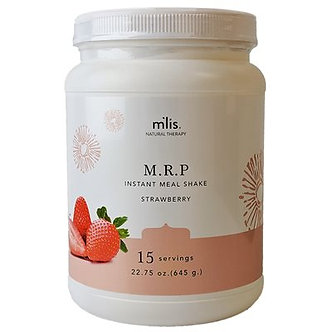 Meal Replacement - Strawberry