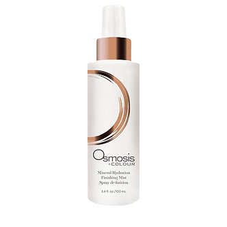 Mineral Hydration Finishing Mist