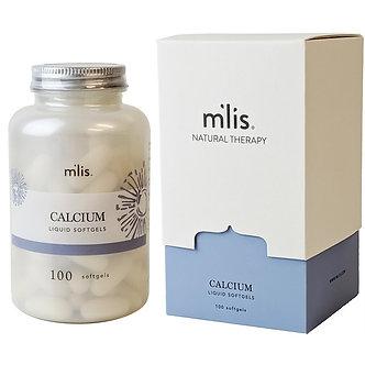 Calcium - Supplement